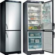 Грамотный ремонт холодильников специализированными  мастерами.