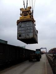 перевозка груза из Китая в Узбекистан