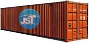 доставки, Foshan-Астана USD5645/40'HQ, 25 дней