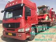 Доставки  опасных товаров из Китая через Аббас в Ашхабад