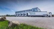 «Girr Logistik» Логистическая компания, с офисами в Германии и в Латвии